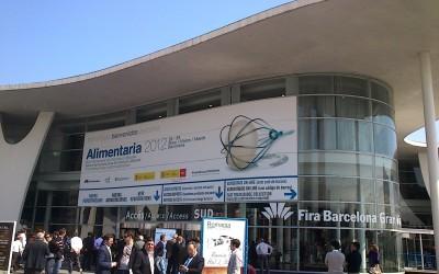 Biodarma Alimentaria 2012