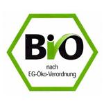 BIO nach EG-Verordnung