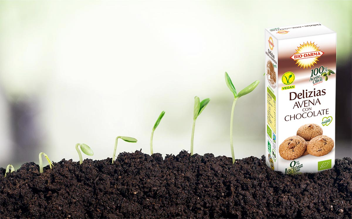Cultivos naturales