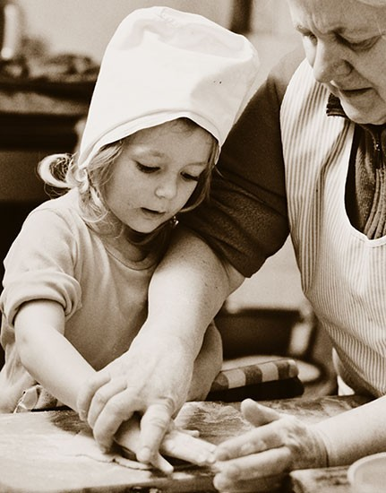 Tradición y artesanía