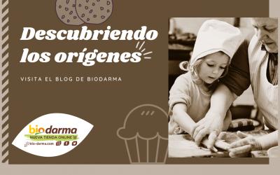 Descubriendo los orígenes de Biodarma