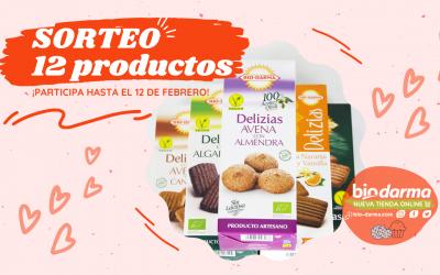 Sorteo Bio-Darma San Valentín 2021